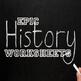 """""""Mein Kampf"""" reading with questions - Adolf Hitler - World/Global History"""
