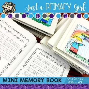 ~*Memory Book