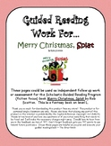 """""""Merry Christmas, Splat"""" Activities For Reading, Writing, and Fun"""