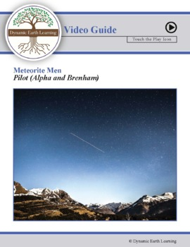 (Meteorites) Meteorite Men Video Guide - Pilot Episode #1