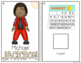{ Michael Jackson } Black History Month Adapted Book Set