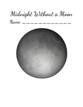"""Midnight Without a Moon"": Chapter-by-Chapter Comprehension Questions"