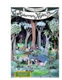 """Midsummer Night's Dream"" 10-minute adaptation of the 'pla"