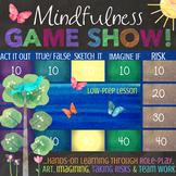 *Mindfulness Lesson: Fun & Interactive Quiz Show Teaching