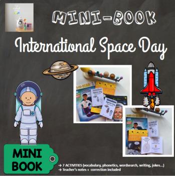 [MINI-BOOK] International Space Day