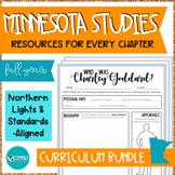 Minnesota + Me | Minnesota History Course | GROWING BUNDLE