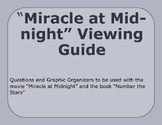 """""""Miracle at Midnight"""" Movie Guide and Activities"""