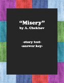 """Misery"":  Test"