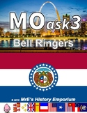 """Missouri Ask 3"" Bell-Ringers"