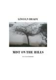 """Mist On The Hills"" - Guitar Ensemble"