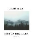 """Mist On The Hills"" - String Quartet"