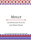 """""""Molly: An American Girl on the Home Front"""" World War II F"""