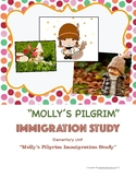 """Molly's Pilgrim"" Mini Immigration Study"
