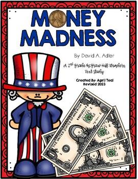 """Money Madness"" A McGraw Hill Wonders Book Study"