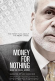 """""""Money for Nothing: Inside the Federal Reserve"""" Film Guide"""