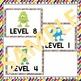 """Monster"" Behavior and Motivation Posters for Elementary C"