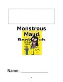 """Monstrous Maud"" Book Club"
