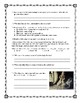 """More Than Anything Else"" Close Read & Descriptive Language Study"
