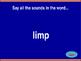 'Mp' Final Blend Jeopardy
