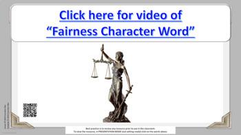 """""""Mr. Peabody's Apples""""  Fairness Honesty Character Ed Lesson PBIS"""