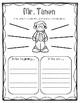 """Mr. Tanen's Tie Trouble"" A HMH Journeys Text Study"