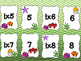 {{Multiplication Go Fish/Memory Match Game (Factors 1,2,3)}}