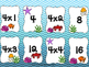{{Multiplication Go Fish/Memory Match Game (Factors 4,5,6)}}