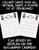 ♦♦♦ Multiplying Decimals by Powers of 10 BINGO! ♦♦♦  32 different cards!