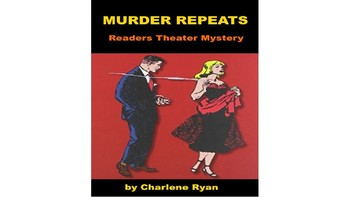 """""""Murder Repeats"""" PowerPoint (Hard-boiled Detective Mystery)"""