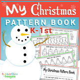 ❅ My Christmas Pattern Book ❅