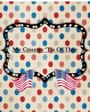 """""""My Country 'Tis of Thee"""" Lyrics Modified for Special Need"""