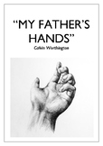 """""""My Father's Hands"""" Booklet"""