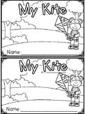 """My Kite"" (A Spring Emergent Reader Dollar Deal)"