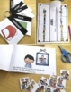 My Picture Dictionary and Beginning ELL Vocabulary Activities *The Bundle*