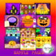 """""""My Quiet Halloween Book"""" from LilyVale Learning-Busy Book for Early Childhood"""