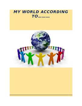 """My World"" Self assessment"