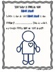 """""""My Zones and Me-The Way I Feel"""" Student Workbook"""