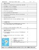 """Mystery Island"" comprehension question worksheet NG Extreme Explorer Sept 2012"