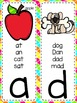 {NEON} Journeys Kindergarten & 1st Grade Phonics Cards