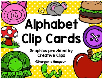 *NEW* Alphabet Phonics Cards