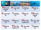 **NEW**Beach/Ocean Themed MATH Centers Rotation Bulletin Board**
