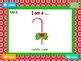 """PPT Game: Christmas Vocabulary """"What am I?"""""""