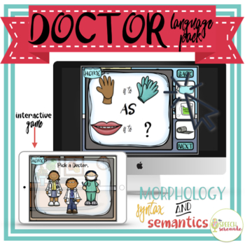 NO PRINT Doctor Language Pack