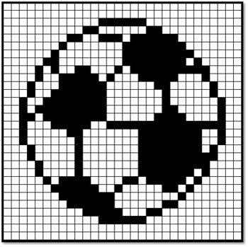 Pixel Pics: Sports Edition