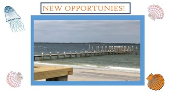"""""""NEW OPPORTUNITIES!""""  POSITIVE POWERPOINT POSTER"""