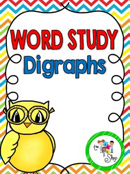 Word Study: Digraphs