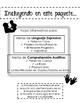 {NEW} Spanish Home Exercise Program Handouts (HEP) for Ear