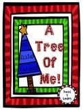 *NO PREP* Christmas Comprehension and Glyph Craft