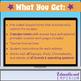 ⭐ NO PREP ⭐ Word & Phrase Meanings Escape Rooms BUNDLE ⭐ 5th Grade ELA L.5.4⭐5L4