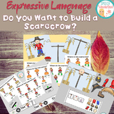Do You Want to Build a Scarecrow? Expressive Language